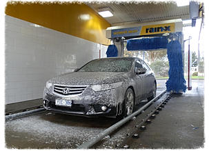 维州Keysborough 价值$14 的免费自动洗车