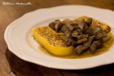 Cucina tipica veneta - Cucina tipica veneziana ...