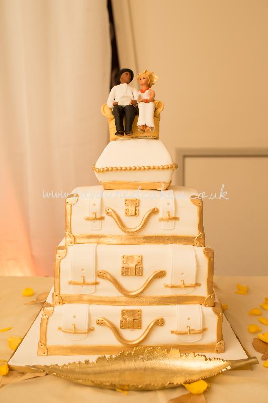 Wedding cakes in bexleyheath