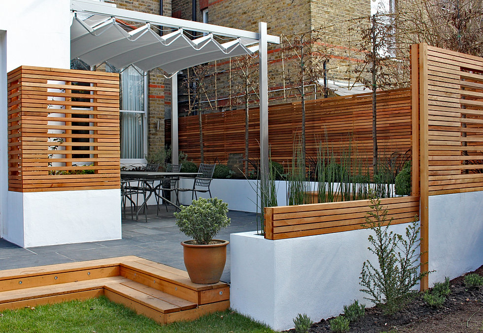 Mobile Crane Nelspruit : Garden design landscaping service surrey kt london