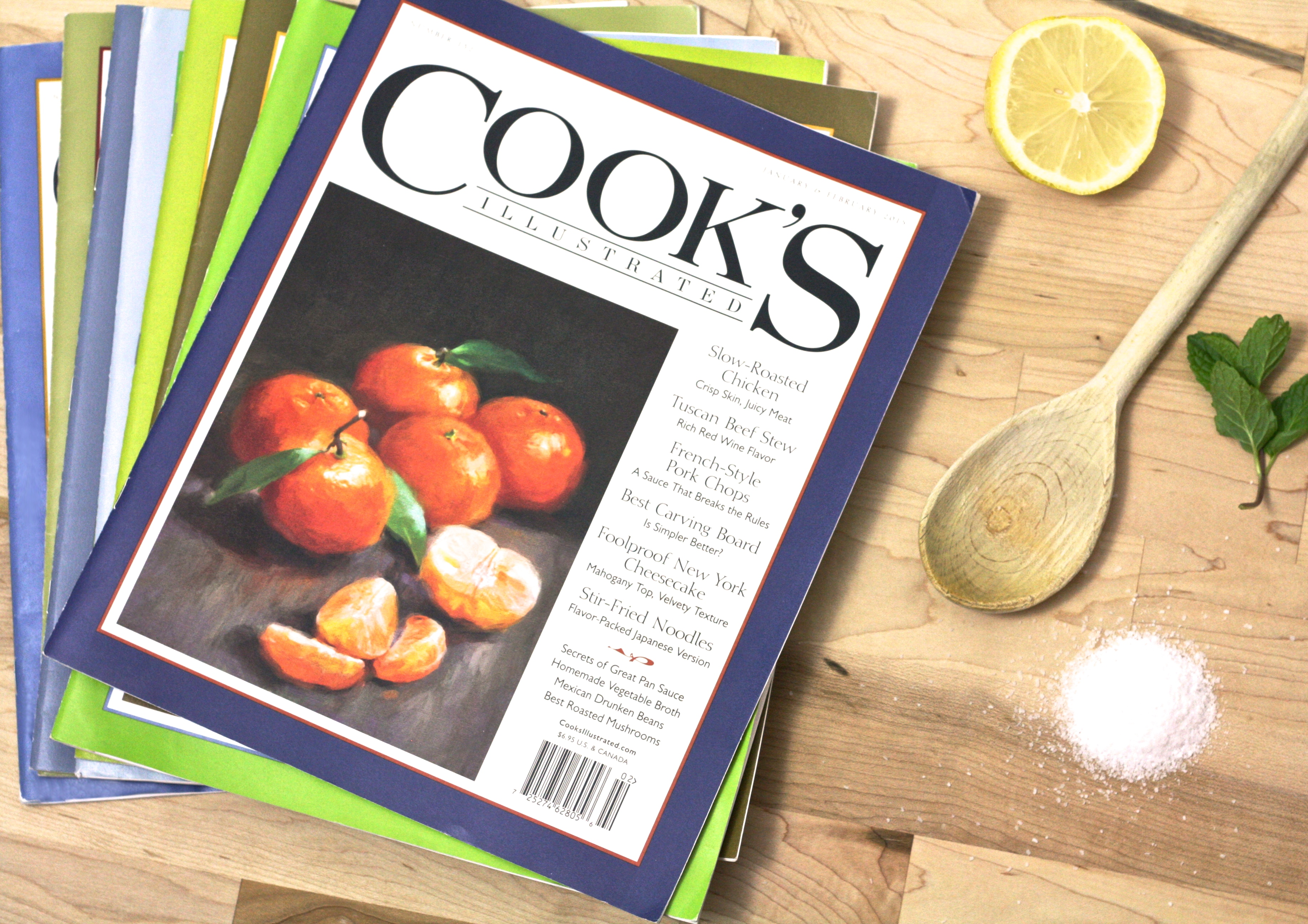 America S Test Kitchen Subscription Discount