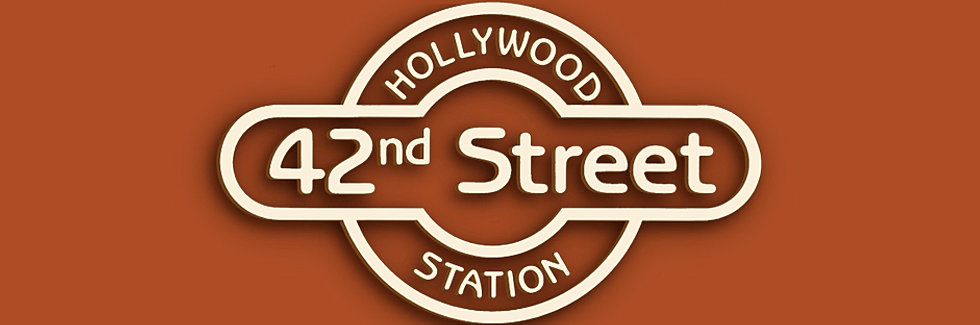 Hollywood 42nd street station for 42nd street salon
