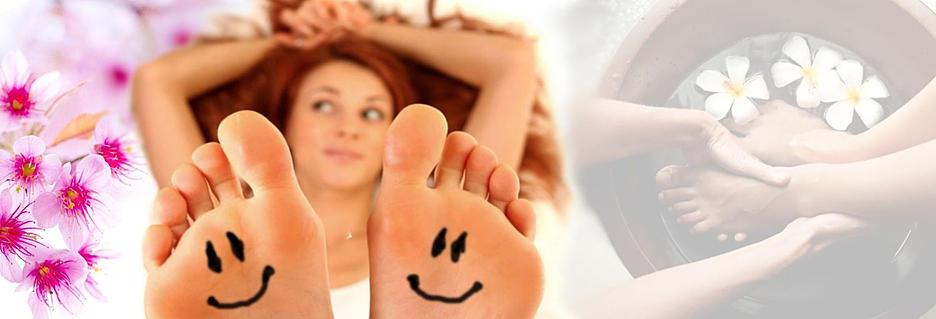 косметика из Таиланда, уход за ногами, крем для ног,