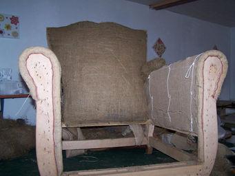 tapissier d corateur sellier vend e 85 l atelier de barbara entre la roche sur yon et challans. Black Bedroom Furniture Sets. Home Design Ideas