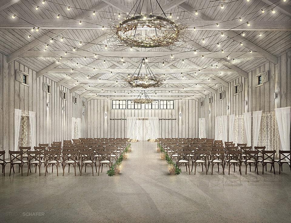 the farmhouse wedding venue