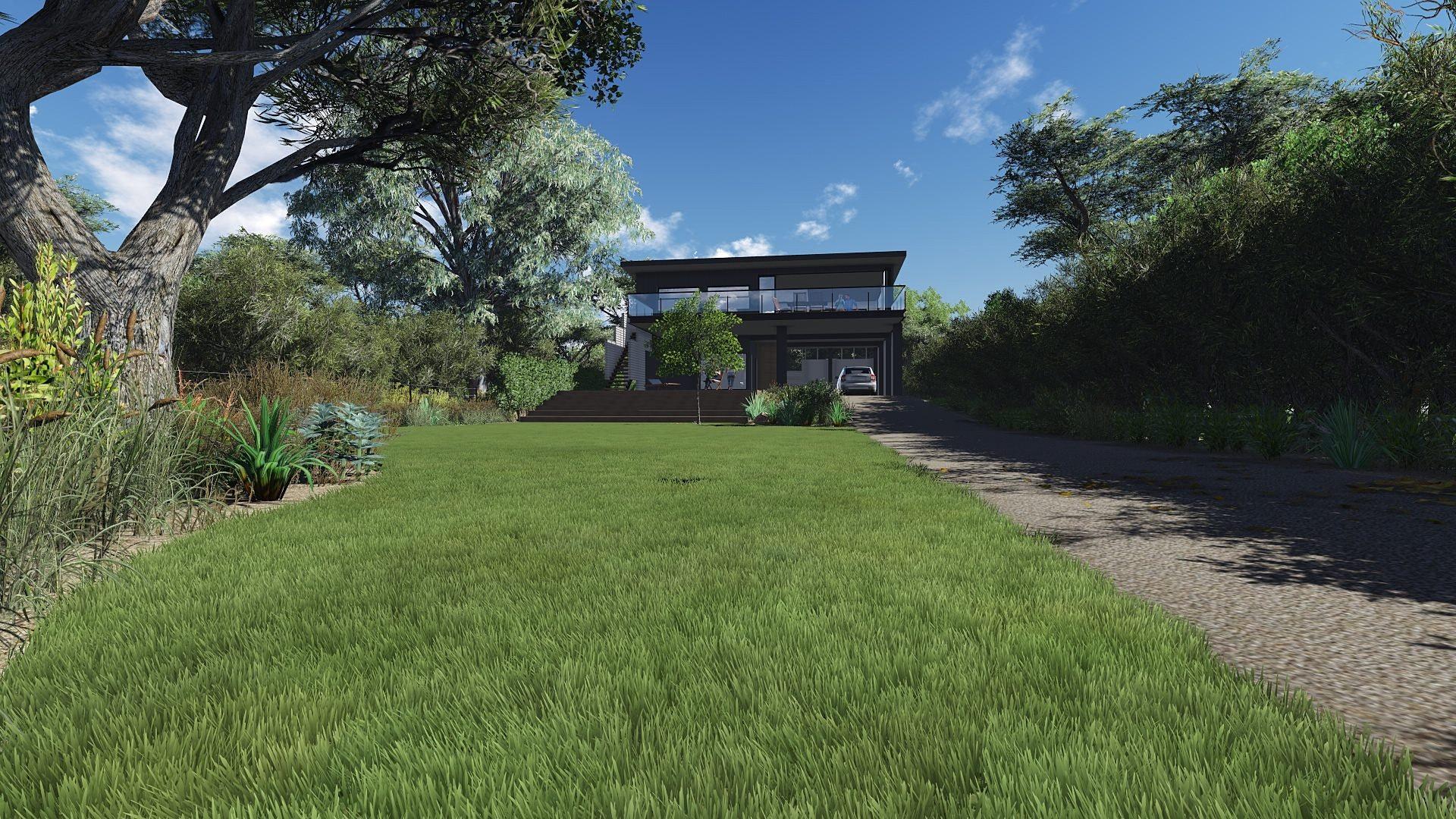 3d visualiseringar, trädgårdsdesign, ritningar, bygglovshandlingar ...