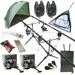 fishing tackle sets, Reel Combo