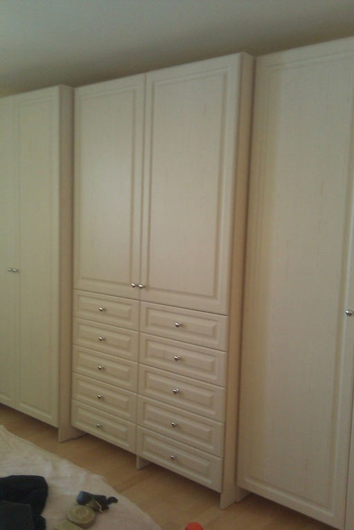 Wardrobe  Custom Closets NJ