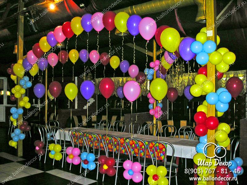 Шар сюрприз на детский праздник раменское детские праздники 1-й Хорошёвский проезд