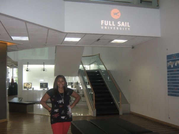 me at full sail