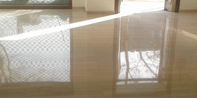 Cristalizadosaljub servicios for Precio baldosa terrazo