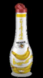 Polpa Concentrata Banana