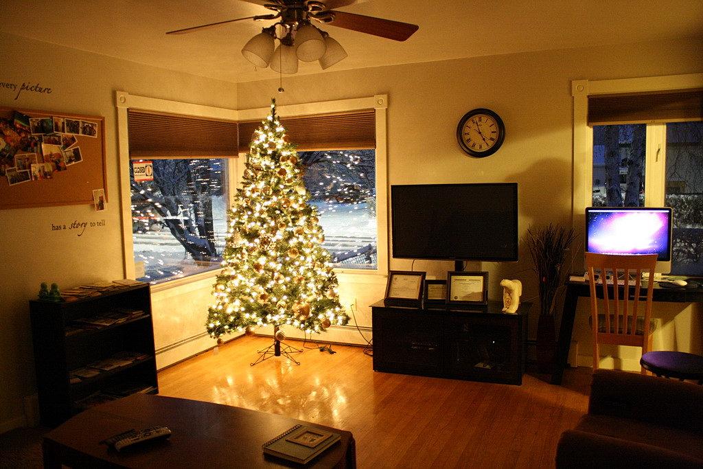 Living room for Avenue u living room