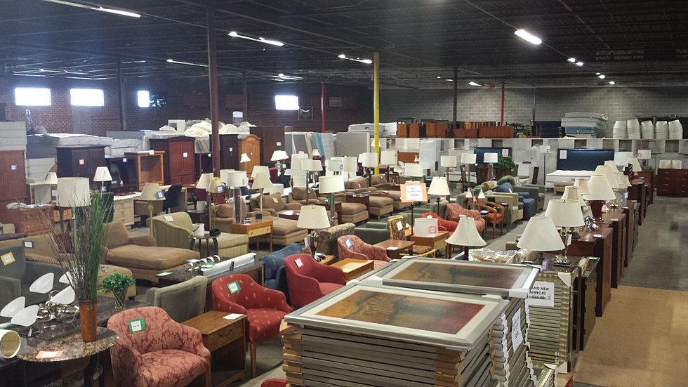 Furniture liquidators of georgia