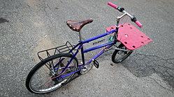 Bilenky Sherpa Delivery Bike