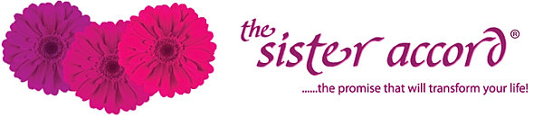 To Order Sister Accord LOVE Bites, click here.  A portion of the proceeds from the sale of the LOVE Bites goes to The Sister Accord Foundation which has 3 areas of focus:  educating girls and women, enlightening girls and women of the Power of Sisterhood and eradicating bullying and violence against girls and women.
