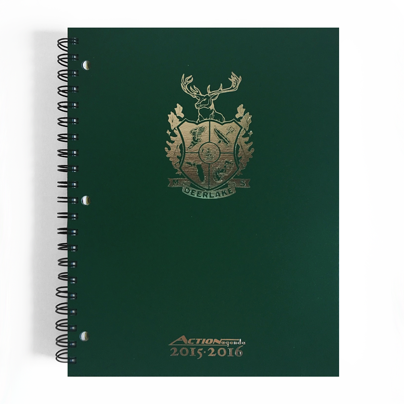 School Planner Cover Designs Custom Academic Planners