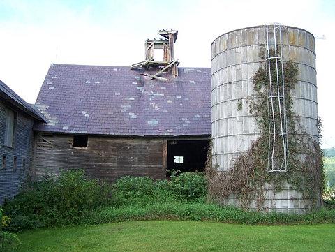 Benson Barn