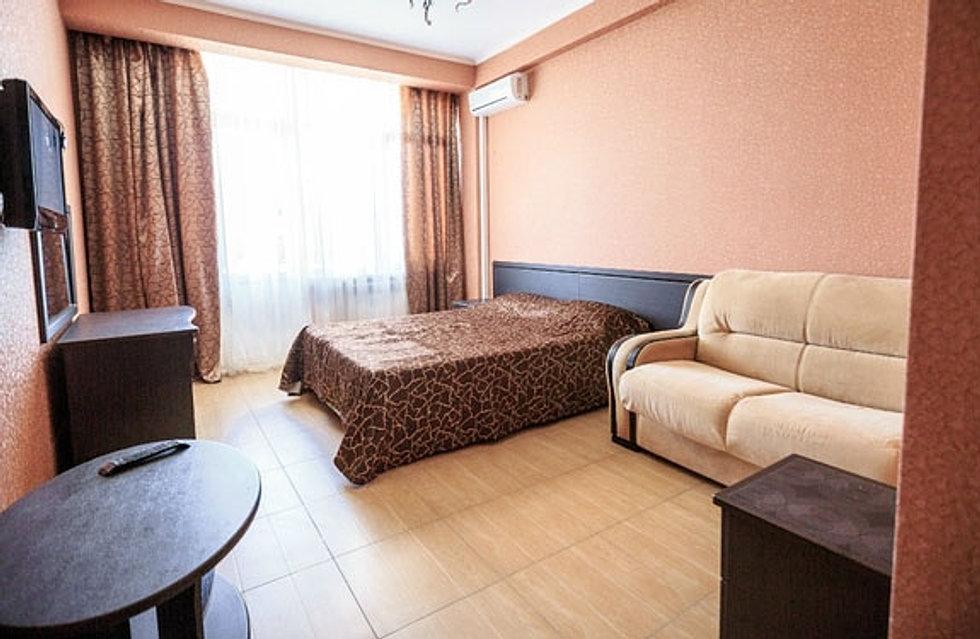 Booking com: Отель Орхидея - Адлер, Россия