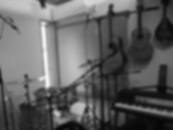 hotaru sounds recording studio photo