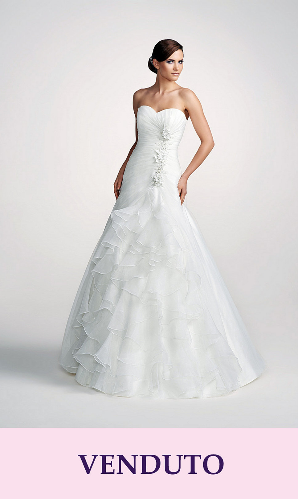 Outlet abiti da sposa ravenna
