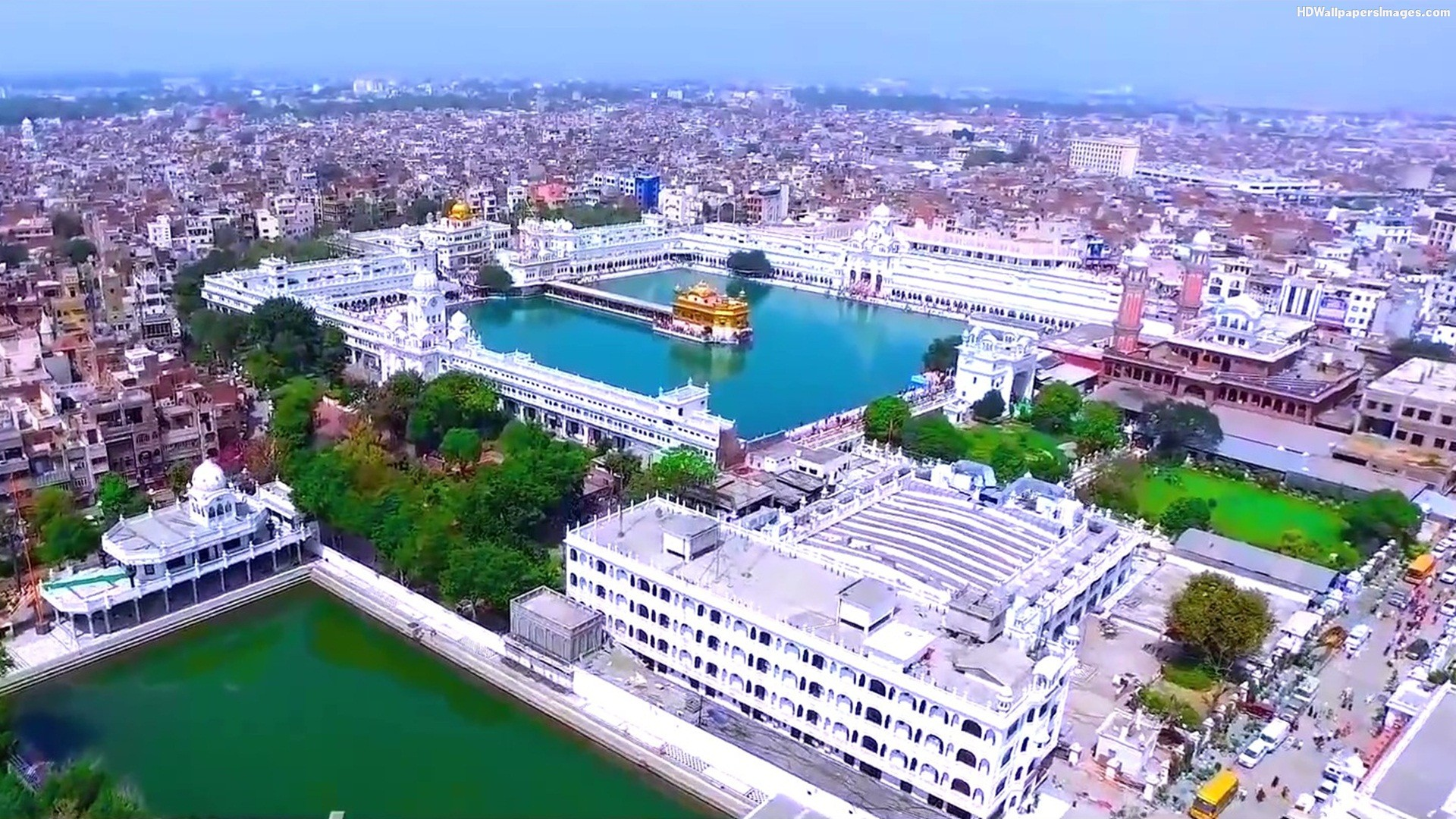 The Day Golden Temple Was Attacked By Indra Gandhi Rise Of