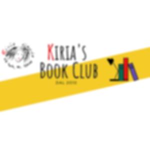 kiria's book club LogoOrizzontale.png