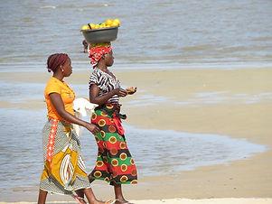 DMC Mozambique DIamond Travel