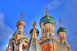 DMC Russie Russkie Prostori