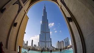 DMC Dubaï By Safran RP