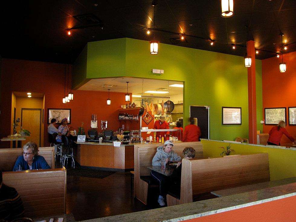 Caie S Oriental Cafe Reno Nv Menu