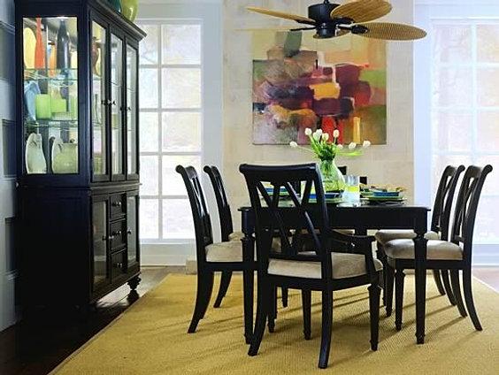 Interior Design Studio Willmar MN Dining Room