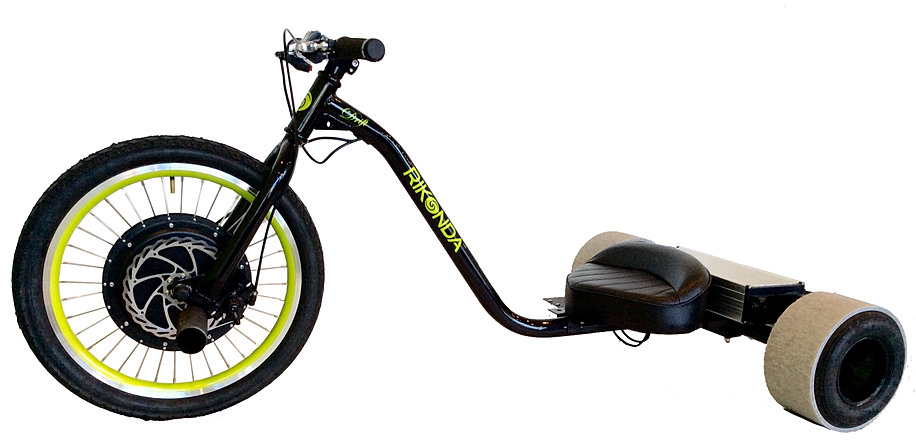 Electric Bikes New Zealand