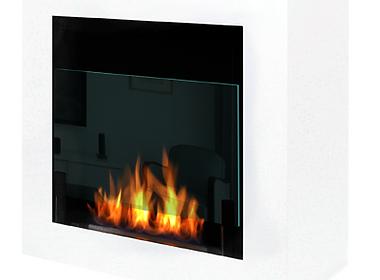 cheminee ethanol fabrication. Black Bedroom Furniture Sets. Home Design Ideas