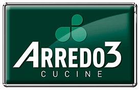 arredo3 a roma con cucine dintorni