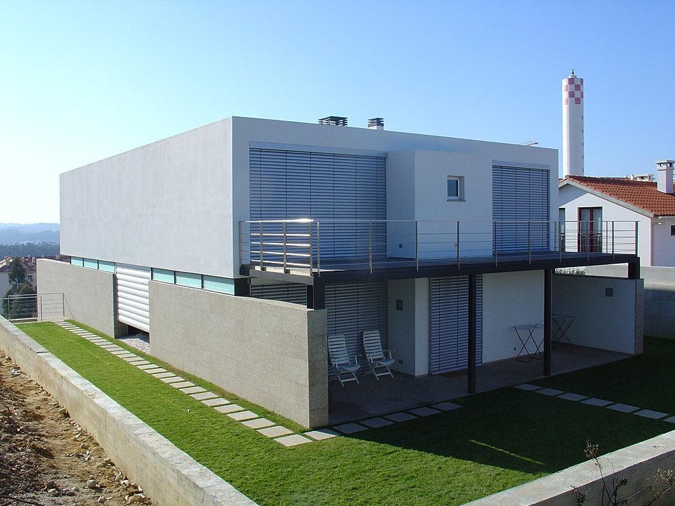Betonit modular - Casas modulares portugal ...