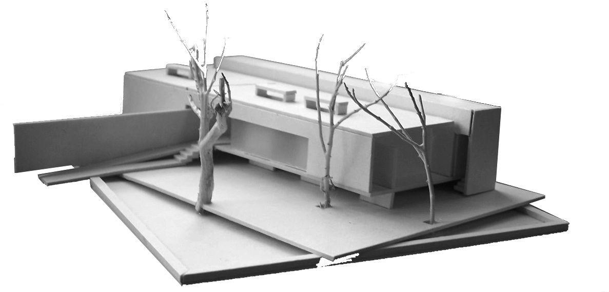 Restaurant-Bar Model
