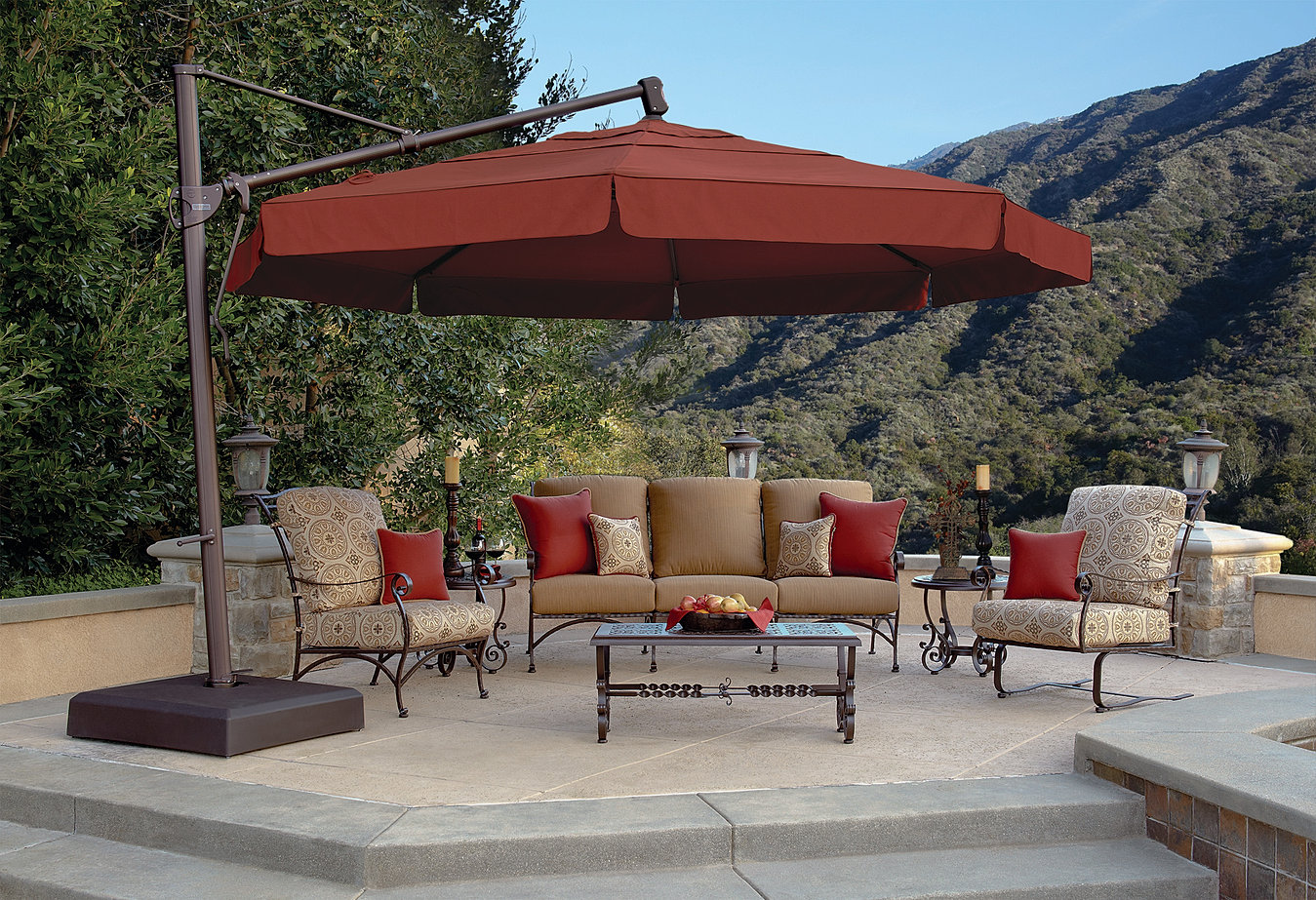 Jerry S Casual Patio What S In Your Backyard