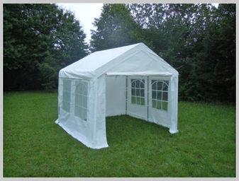 ... GZPE Pro 3x3 - side with windows.jpg & Exhibition Tents | Gazeebos | Attard | Gryphon Malta