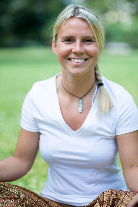 Luise Seegers