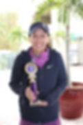 Female Winner