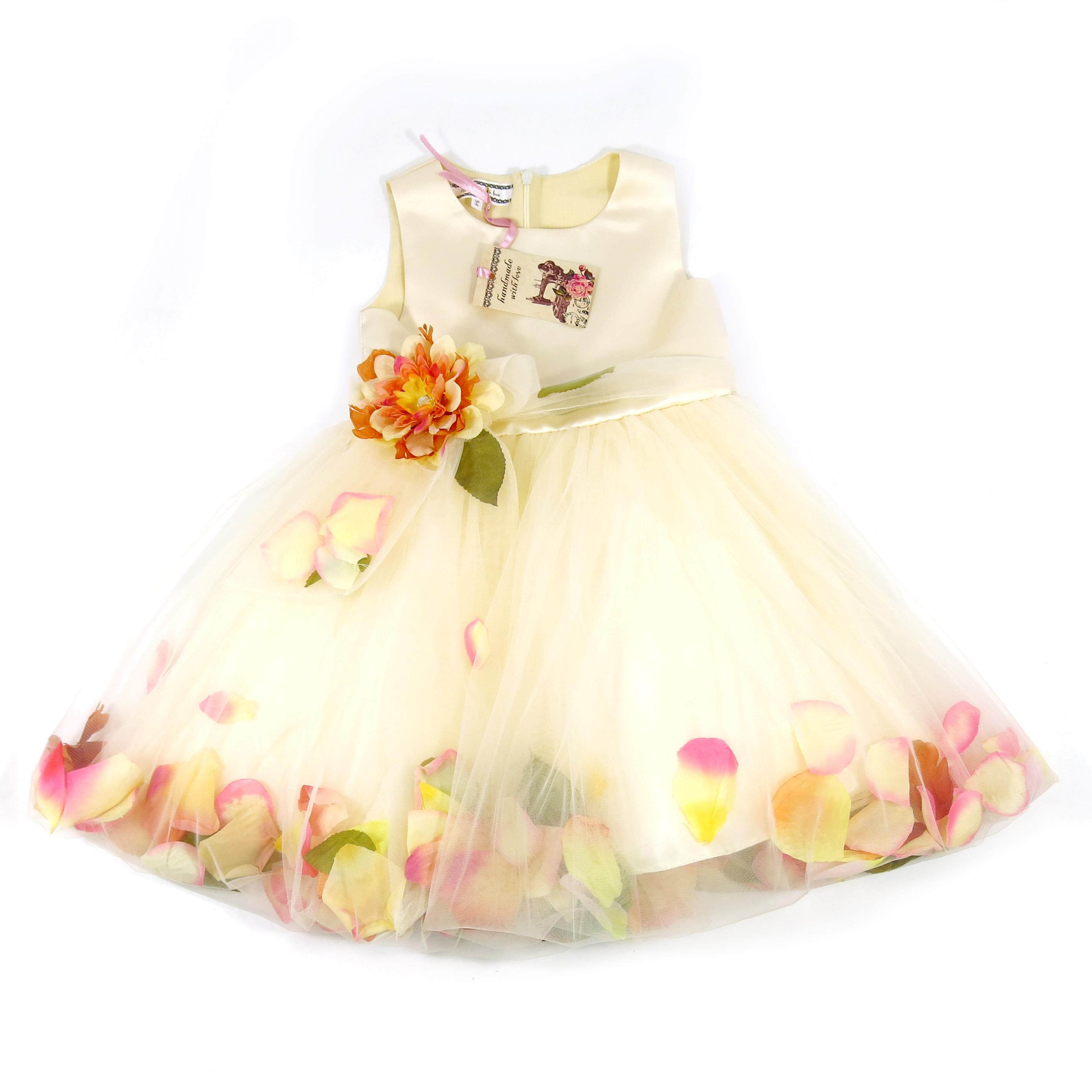 Купить Детское Платье В Москве