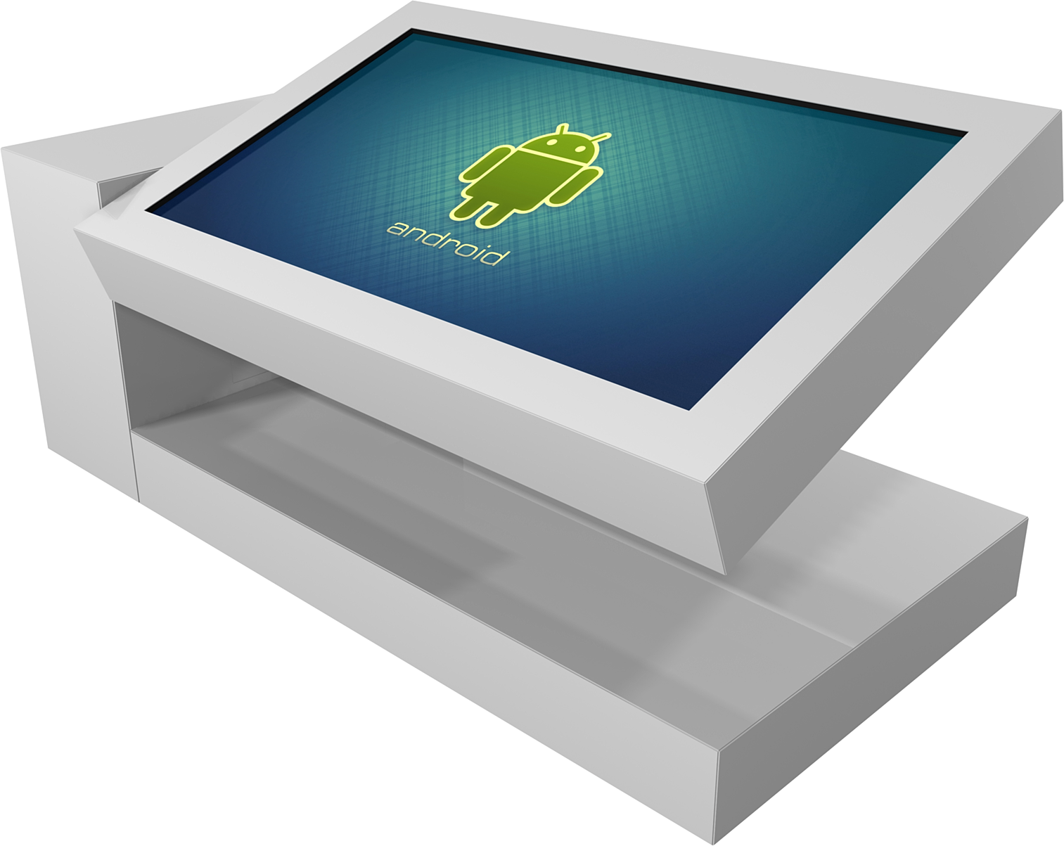 Digital Interactive Touch Screen Solutions Touch Screen Products