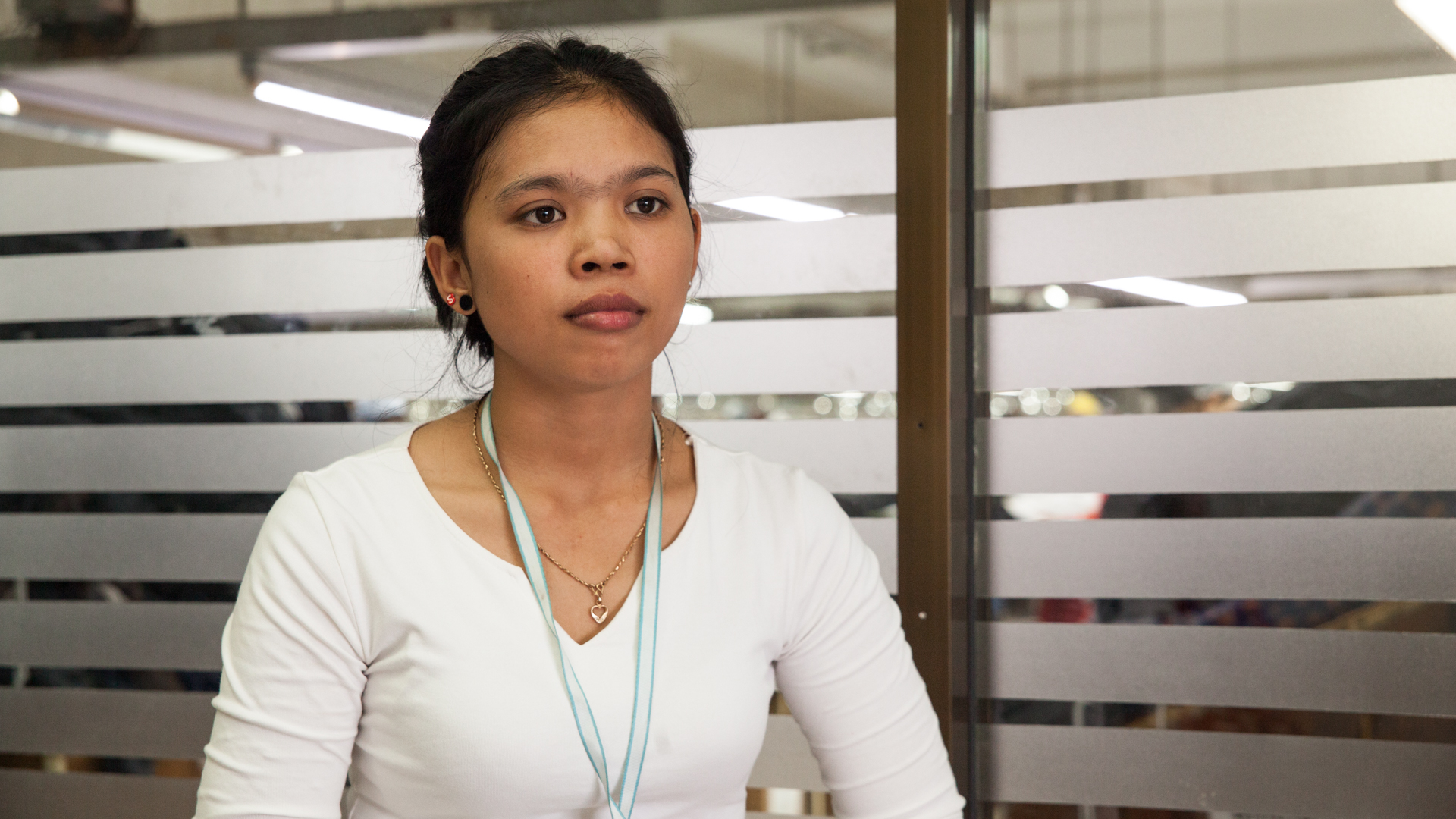 care stories nimol is a 20 year old w from takeo province who moved to phnom penh her husband to work in a garment factory nimol has been concerned about