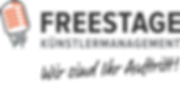 FREESTAGE_KM_Logo mit Claim.png