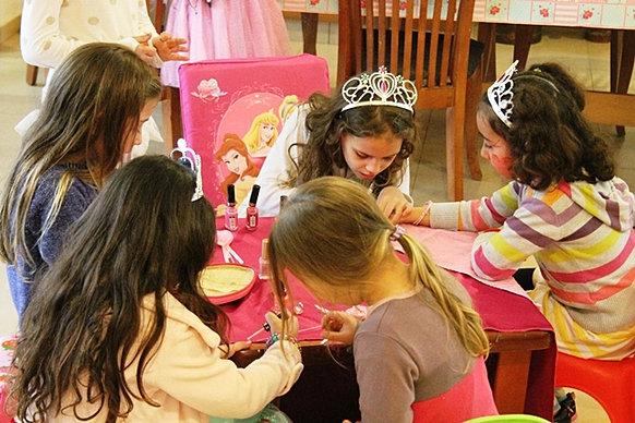יום הולדת נסיכות 4