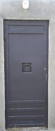 Estructuras metalicas y herreria en guatemala catalogo de for Fotos de puertas de metal