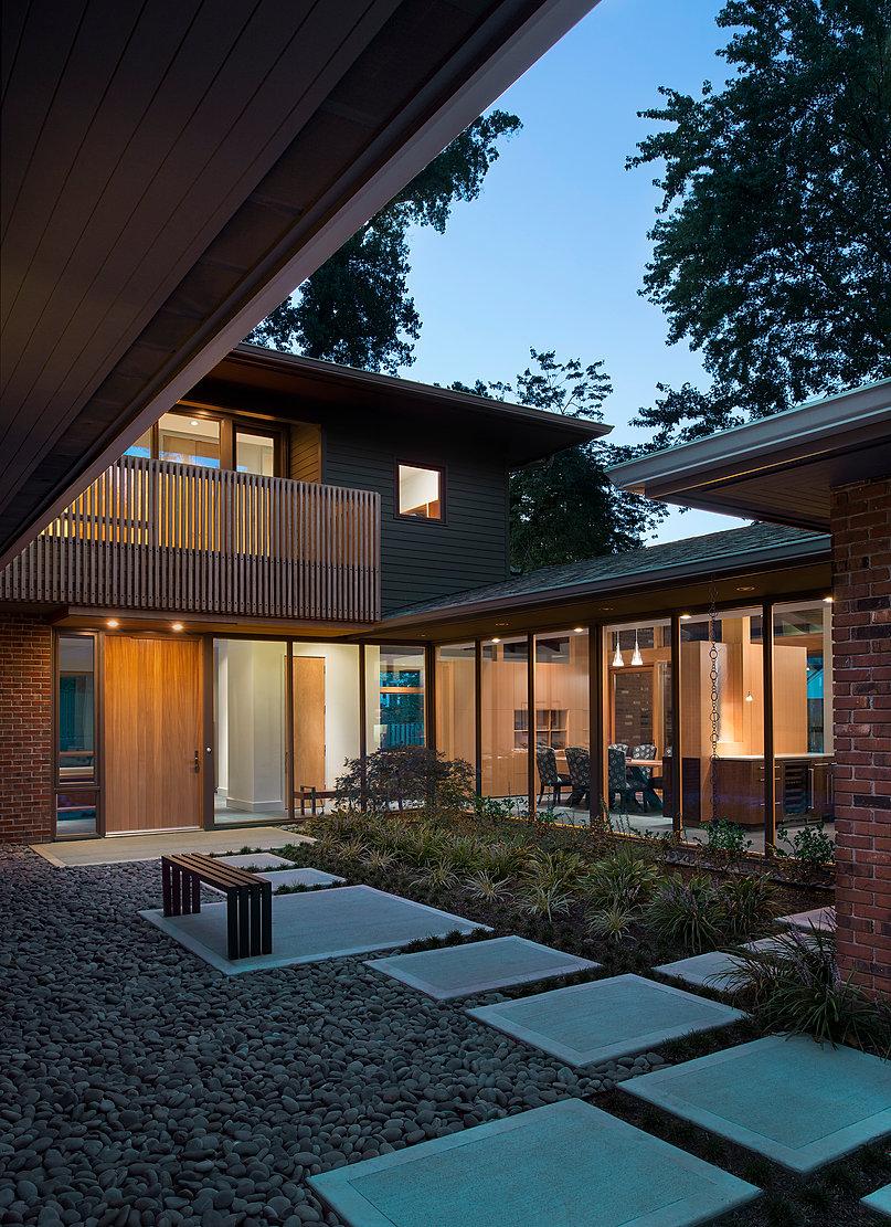 Joseph Richardson Landscape Architect Washington Dc