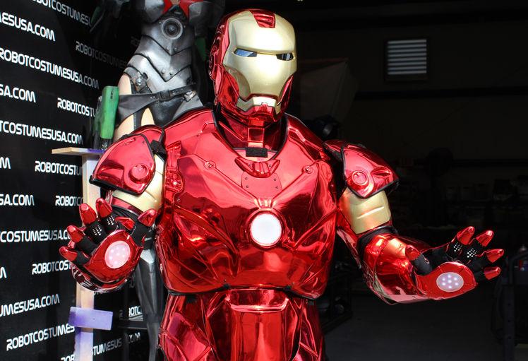 Robot Costumes USA
