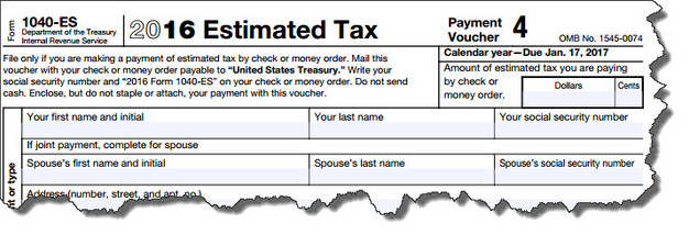 New to Estimated Taxes? The Rules | Sorenson Business Consulting ...